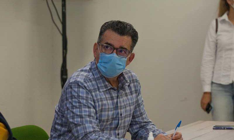 Invita Salud Sonora a registrarse en el Programa de Acciones 2021 de Asistencia Social