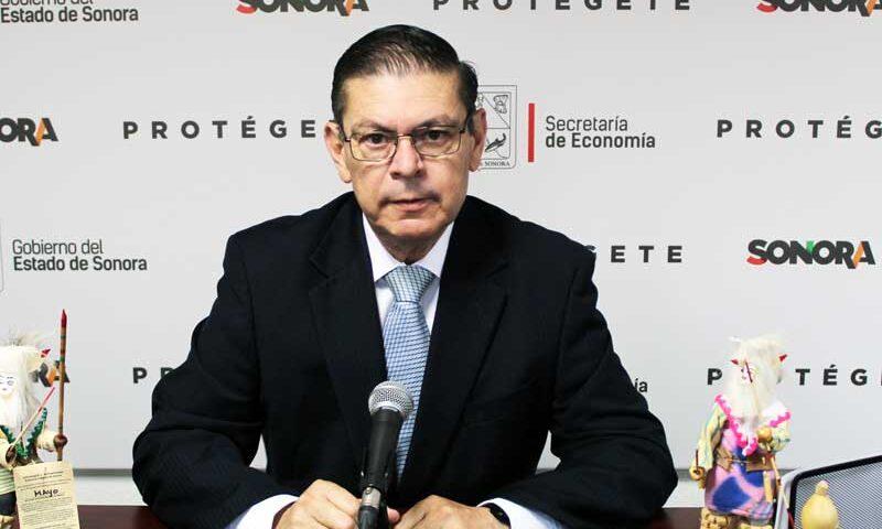 Cuidar la salud de los turistas en una prioridad: Luis Núñez