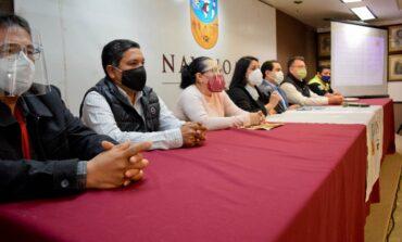 """""""Cuentan con nosotros, estamos preocupados por su salud y su trabajo"""", Rosario Quintero"""