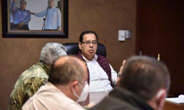 DISMINUYE EN CAJEME EL NIVEL DE RIESGO Y ESTABLECE GABINETE MUNICIPAL COVID NUEVAS MEDIDAS DE REACTIVACIÓN ECONÓMICA Y SOCIAL