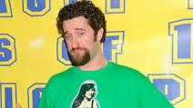 """Muere Dustin Diamond, actor en """"Salvados por la campana"""""""