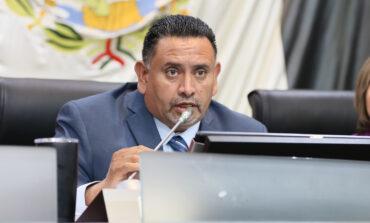 Busca Carlos Navarrete reducir a la mitad impuesto del 2% sobre nómina