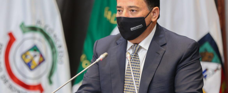 Propone diputado Colosio crear ley del registro de agresores sexuales para el Estado de Sonora