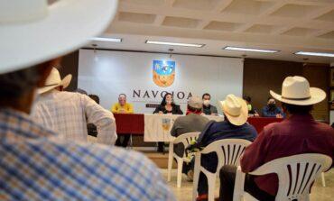 """""""Estamos unidos para evitar contagios de Covid-19"""", Rosario Quintero"""