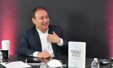 La Fiscalía Anticorrupción, inoperante y costosa al erario: Alfonso Durazo
